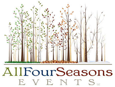 All Four Seasons Events