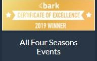 Bark Award