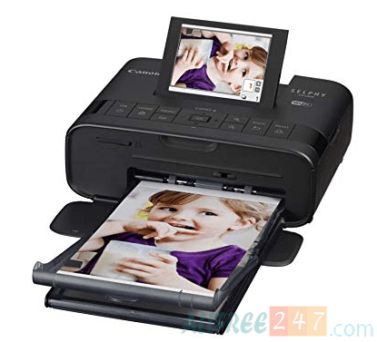 Canon SELPHY CP1300 Wireless Compact Photo