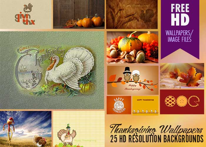 thanksgiving wallpapers 25 free