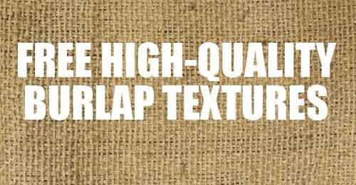 burlap background textures 40