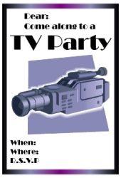 Video camera theme