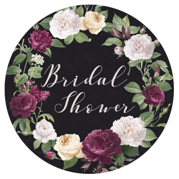 Bridal shower invitations - wedding related freebies