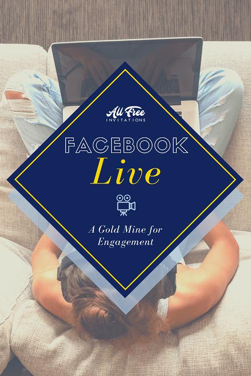 Facebook Live: A Gold Mine for Engagement
