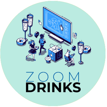 Zoom drinks invitations - All Free Invitations