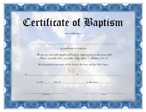 Invitations Christening Baptism