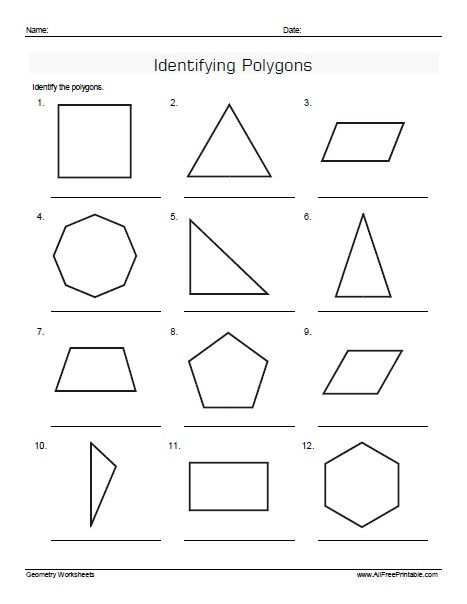 Lesson 4 homework practice polygons and angles answers