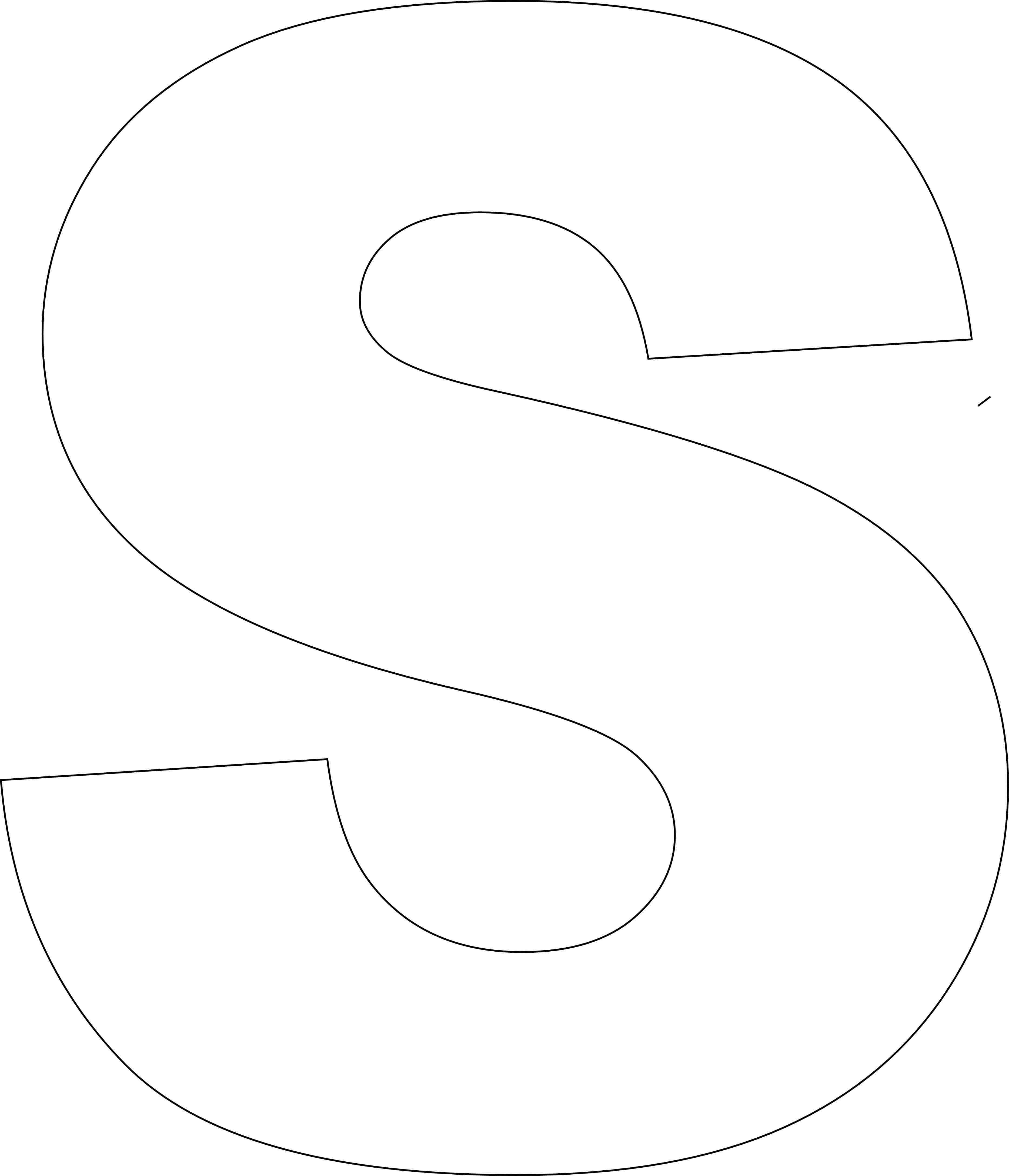 Free Printable 10 Inch Letter Stencils