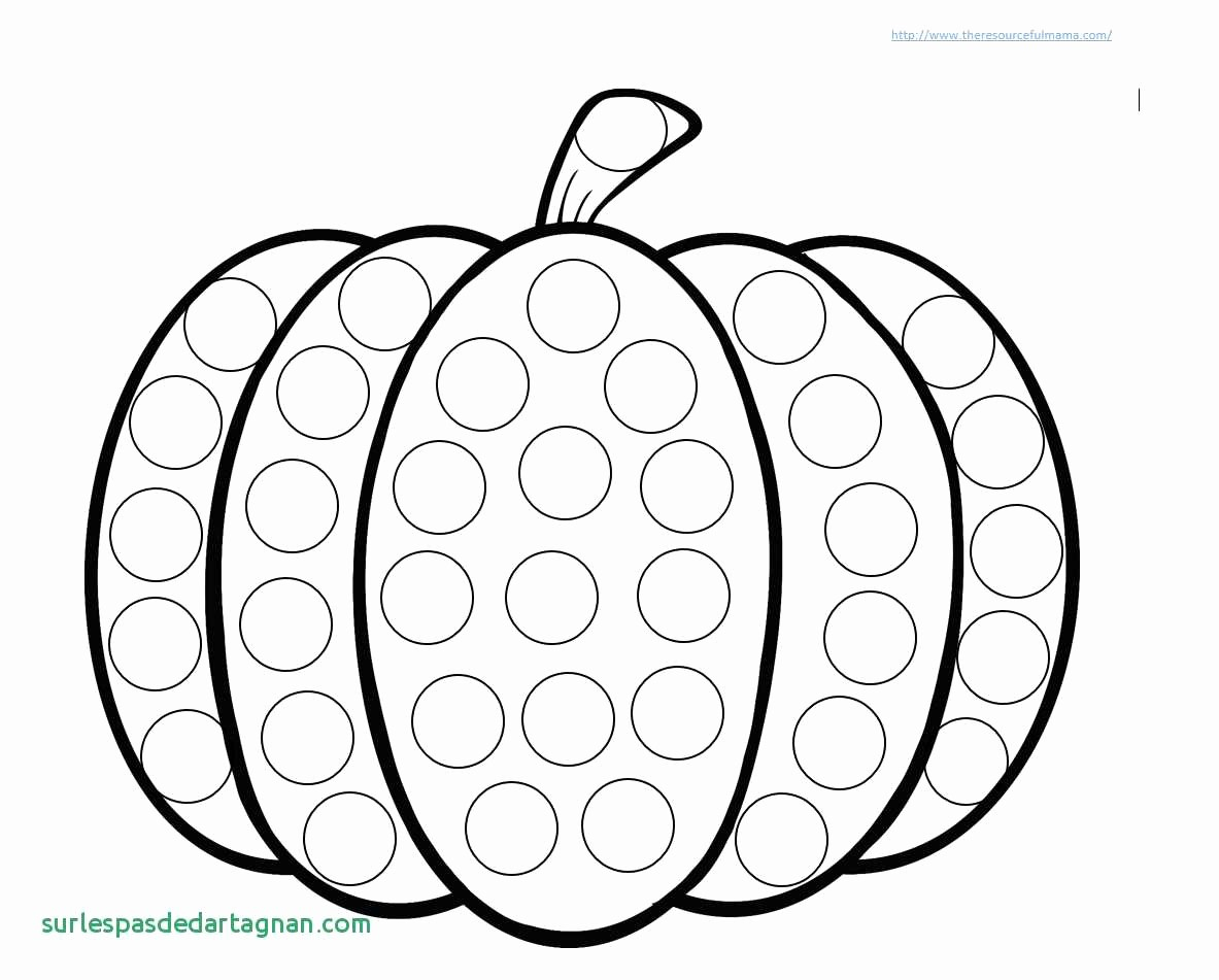 Do A Dot Art Pages Free Printable