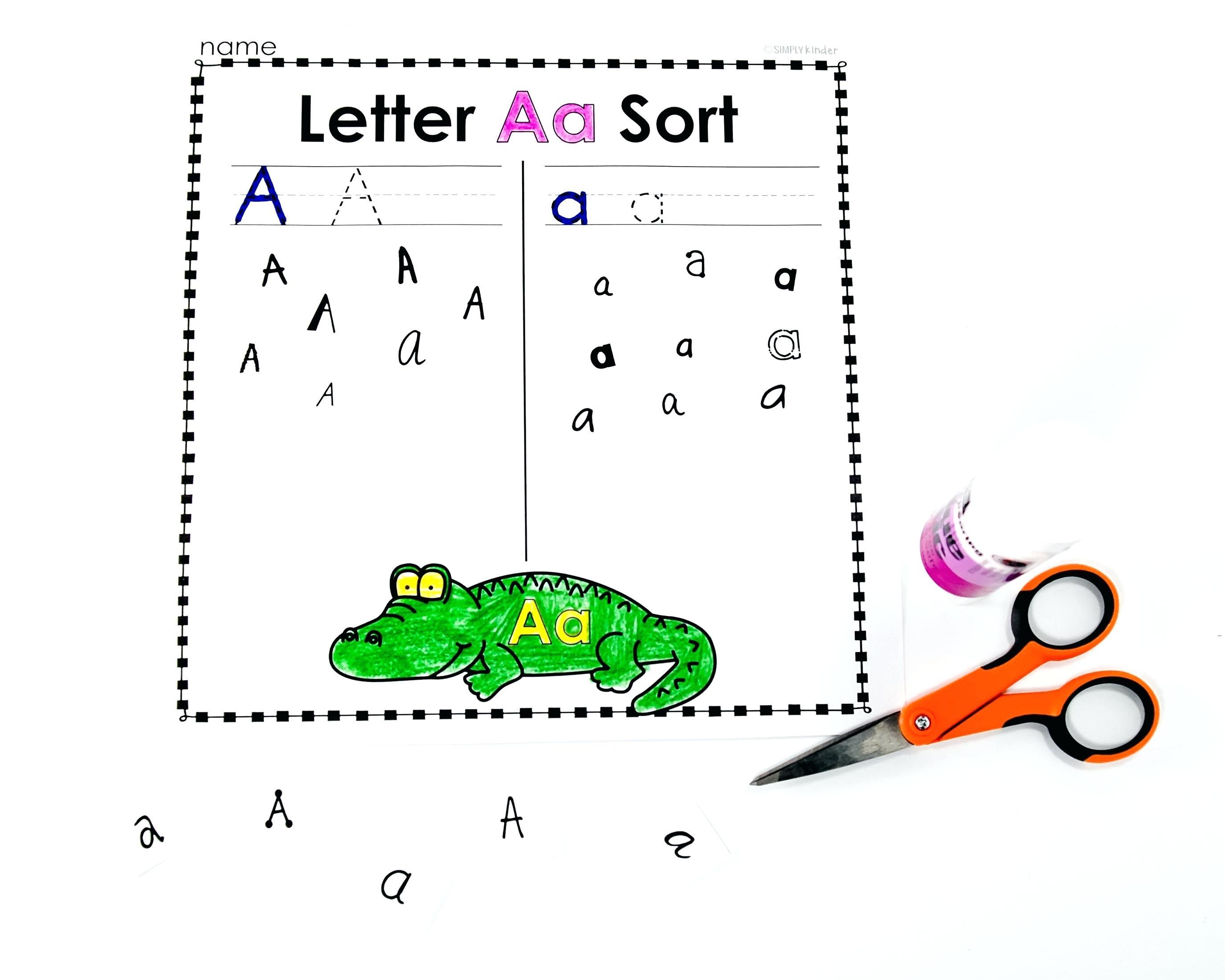 Free Printable Social Stories Worksheets