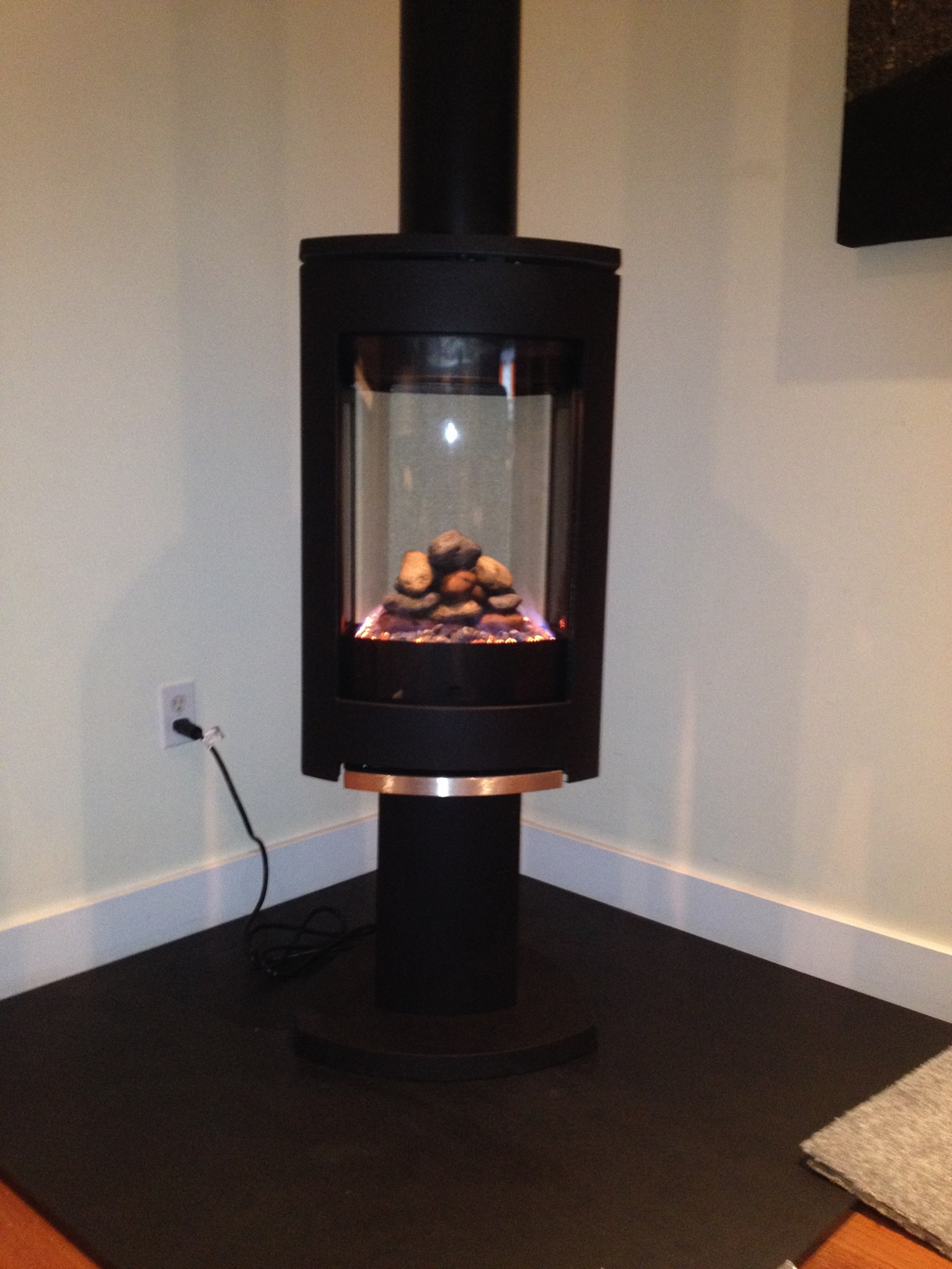 Fireplace Wood Inserts All Fuel Installation Gallery: Gas Stoves And Inserts