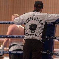 Nazis stählen sich in der Allgäuer Kampfsportszene