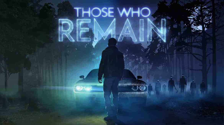 El terror psicológico de Those Who Remain ya tiene fecha en PC ...