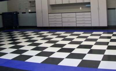 Garage Flooring Ideas And Options A Home Owner S Guide All Garage Floors
