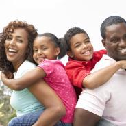5  Benefits of Family Time