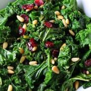 All Hail the Kale