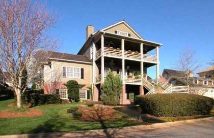 Chestatee Dawsonville GA Neighborhood Home