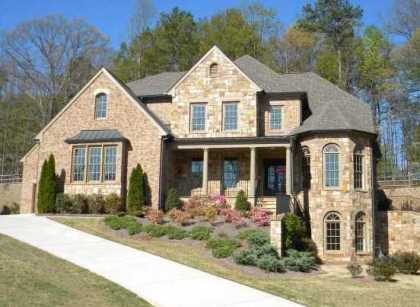 The Registry At Vinings Estates Cobb County GA