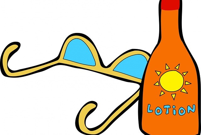 3 Things you should know about Tanning Lotions
