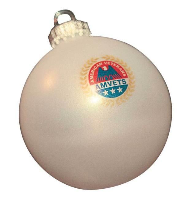 Custom Christmas Ornaments - Considered