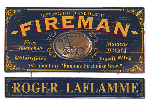 34 best firefighter gifts