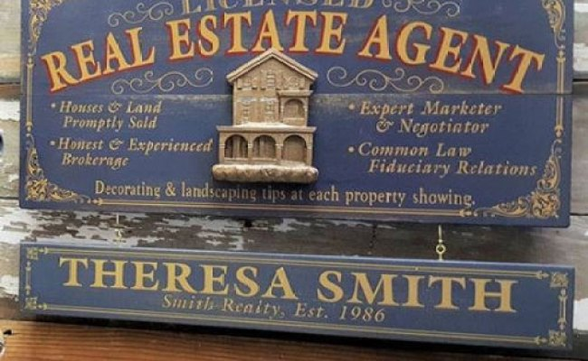 21 Great Gifts For Real Estate Agents All Gifts Considered