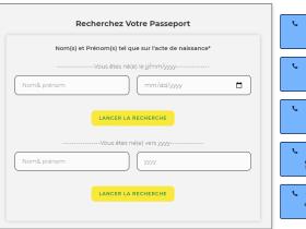 Verifier Si to CNI ou Passeport Camerounais Est Disponible