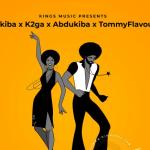Alikiba Ft. Abdukiba x K2ga x Tommy Flavour – Ndombolo