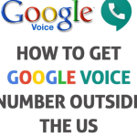How to Link, Verify & Use WhatsApp With Google Voice Number
