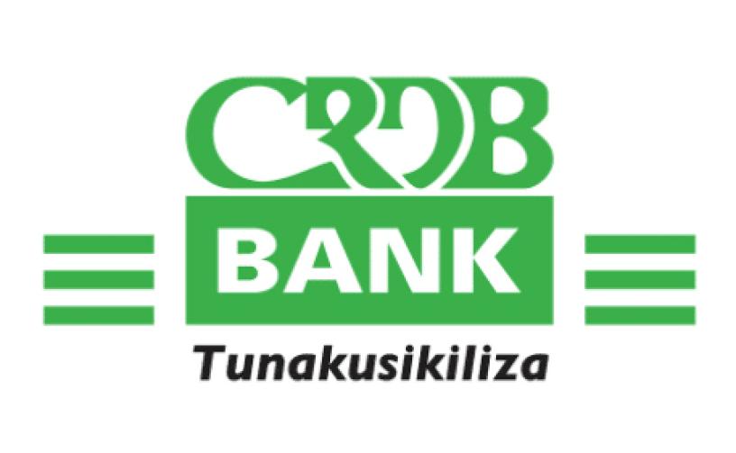 Aina za account CRDB