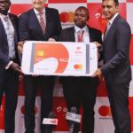 Airtel MasterCard in Tanzania