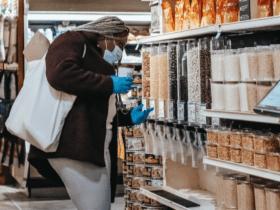 kazi supermarket