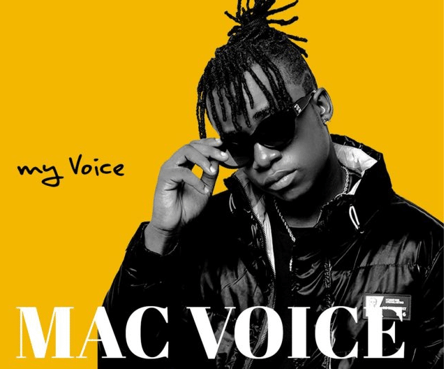 mac voice