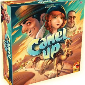 camelup2ndedition