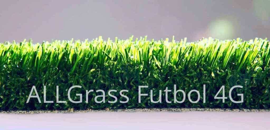 cesped artificial futbol 4G