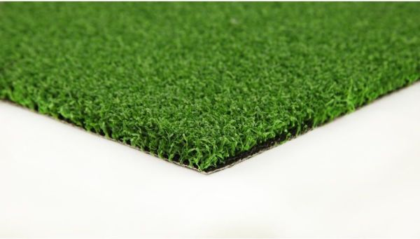 cesped de putting green