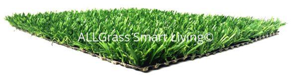 cesped sintetico para uso en jardineria y paisajismo