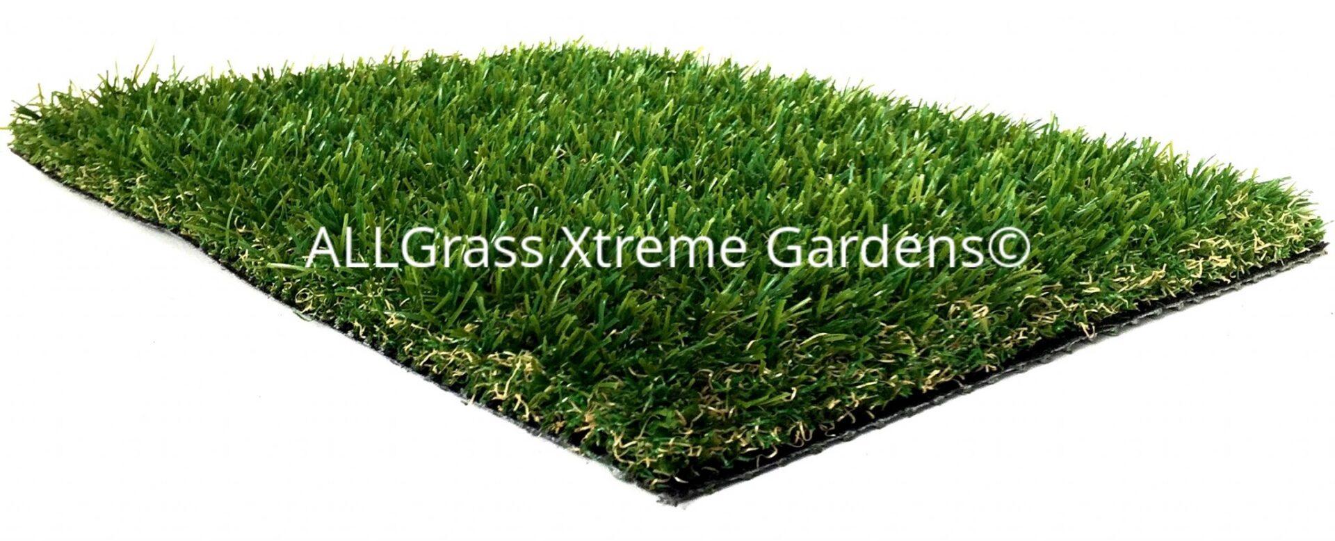 hierba artificial jardines
