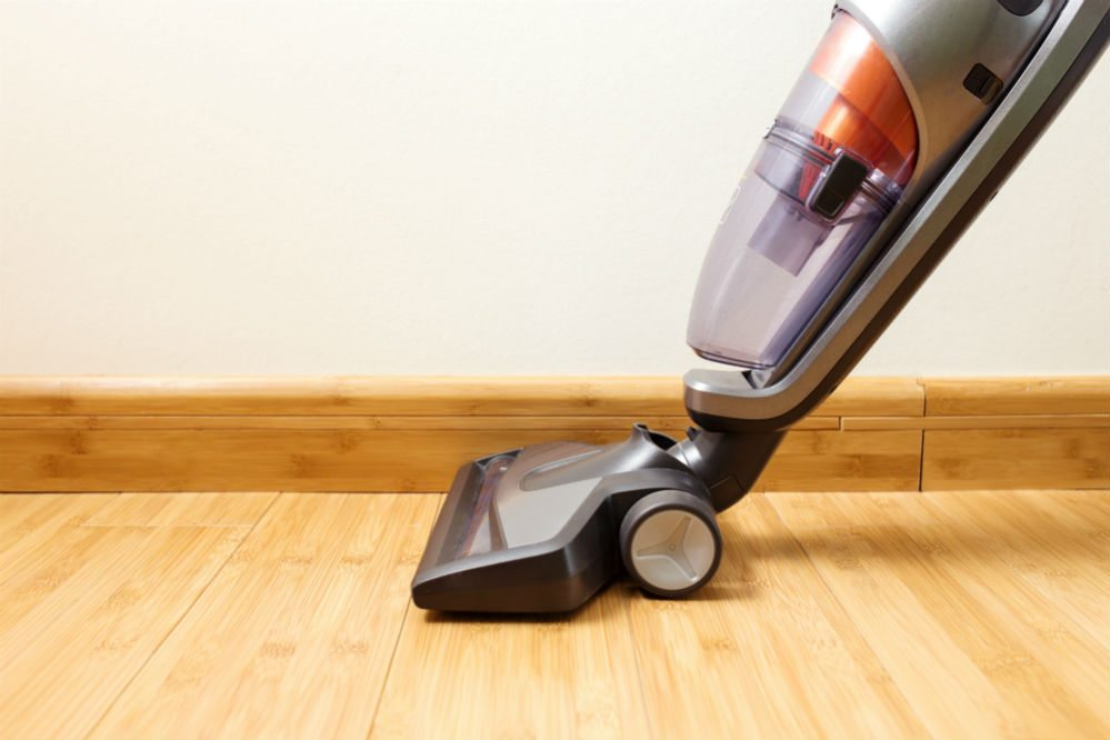 Self Propelled Vacuum Cleaner 101  How They Work