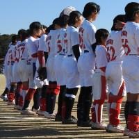 2018小学6年生女子ソフトボール交流会in掛川
