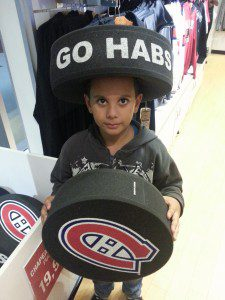 20130921 210340 225x300 Fan Focus on Angie: A Habs Fan, a Hockey Mom
