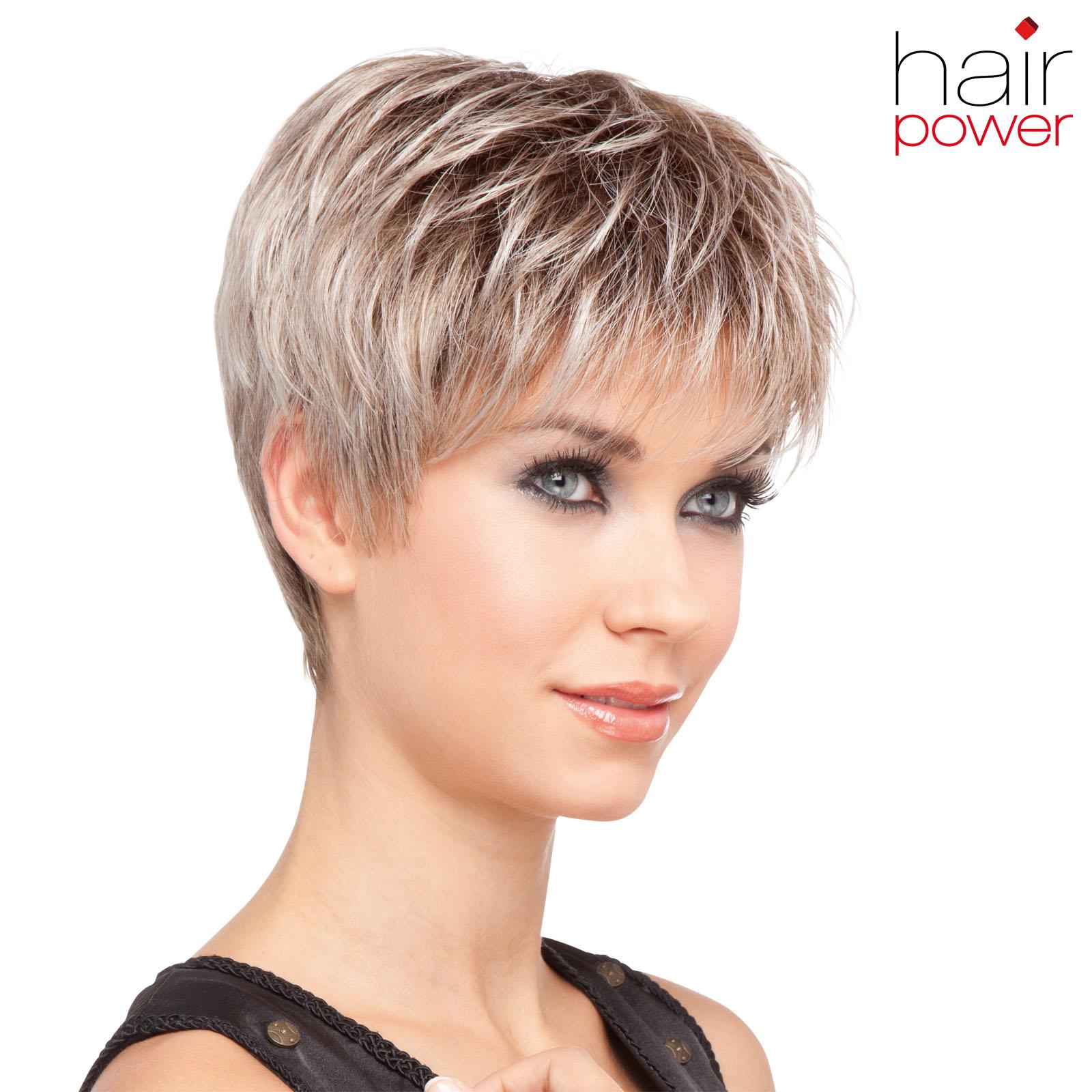 Damen Haarschnitt Undercut