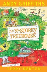 39 storey treehouse