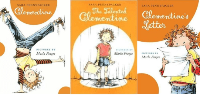clementinecovers
