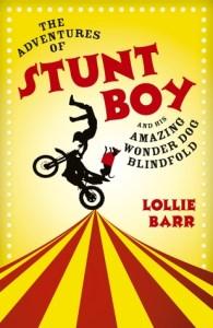 the adventures of stunt boy