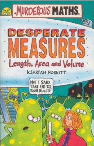 desparate measures