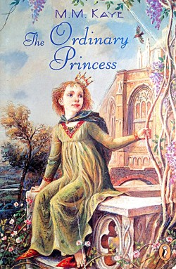 Image result for the ordinary princess