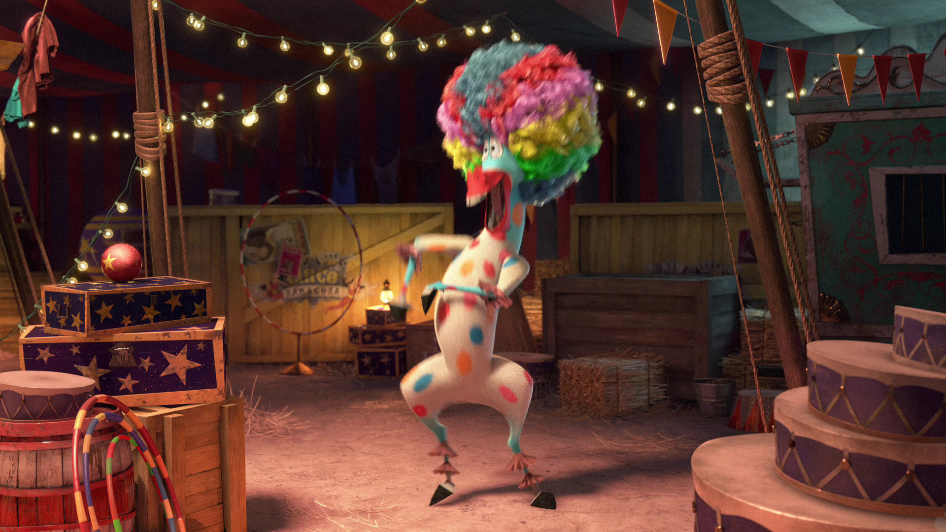 New Hollywood Movies Hd Wallpapers Madagascar 3 Europe S Most Wanted Hd Wallpapers All Hd