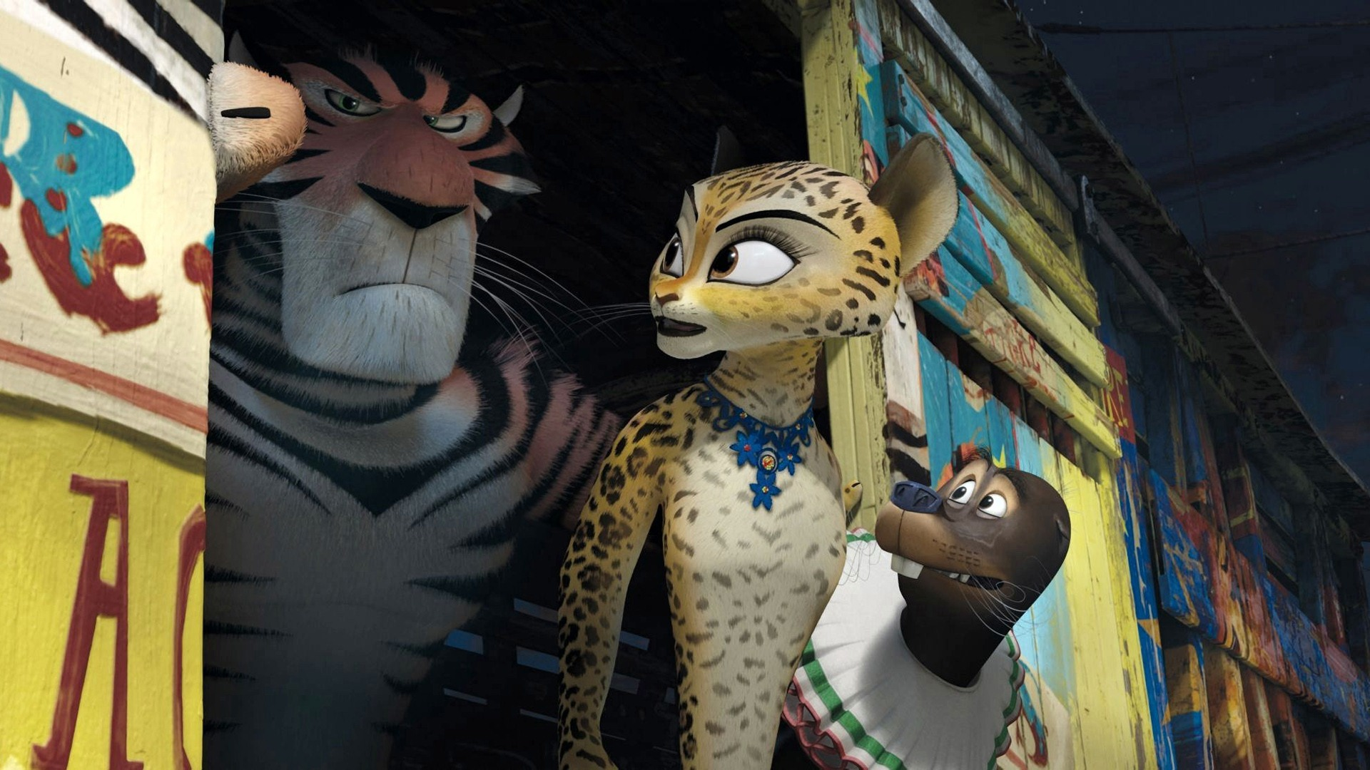 Samsung Galaxy Animated Wallpaper Madagascar 3 Europe S Most Wanted Hd Wallpapers All Hd