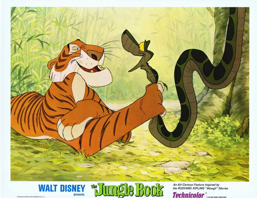 Animated Jungle Wallpaper The Jungle Book Amazing High Quality Wallpapers All Hd